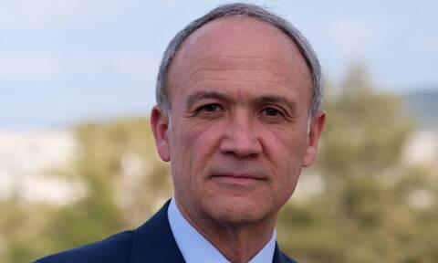 ΕΛΛΑΚΤΩΡ : Νέος Διευθύνων Σύμβουλος ο Ευθύμιος Μπουλούτας