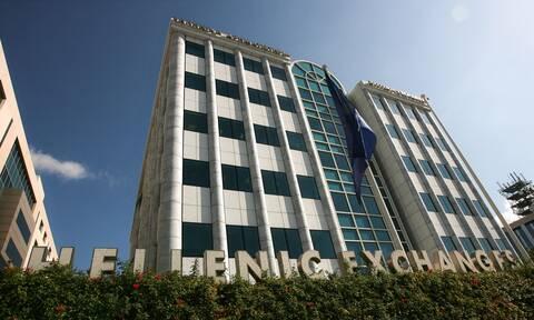 Χρηματιστήριο : Πτώση 2,35% υπό το βάρος των ρευστοποιήσεων στον τραπεζικό κλάδο