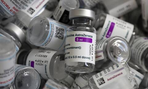 Εμβόλιο AstraZeneca: Στο χειρουργείο η 44χρονη από την Κρήτη με το αιμάτωμα στον εγκέφαλο