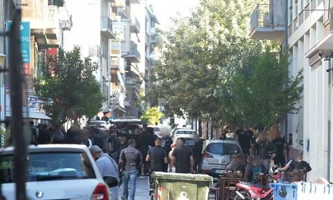 Τελικός Κυπέλλου: Στην Αθήνα οι φίλοι του ΠΑΟΚ – Απαγόρευση συναθροίσεων στο κέντρο