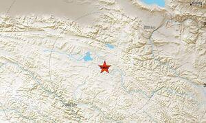 Κίνα: Σεισμός «μαμούθ» 7,3 της κλίμακας Ρίχτερ