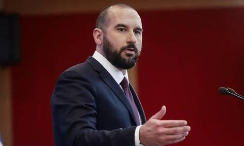 Τζανακόπουλος: Θα δώσουμε όλες μας τις δυνάμεις για να αποσυρθεί το ν/σ της ΝΔ για τα εργασιακά