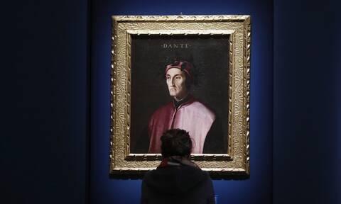 Ιταλία: Η Φλωρεντία «επαναλαμβάνει» τη δίκη του Δάντη, μετά από επτά αιώνες