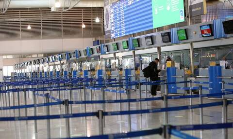 Παράταση NOTAMS: Προϋποθέσεις εισόδου στην Ελλάδα και οδηγίες προς επιβάτες πτήσεων για τα νησιά