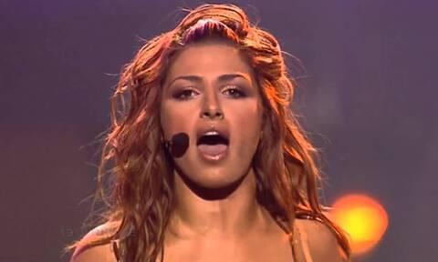 Eurovision 2021: Η ώρα εμφάνισης της Έλενας Παπαρίζου στον τελικό με το «My number one»
