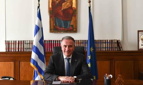 Να σηκώσουμε ακόμη πιο ψηλά τη Θεσσαλονίκη, τη Μακεδονία και τη Θράκη