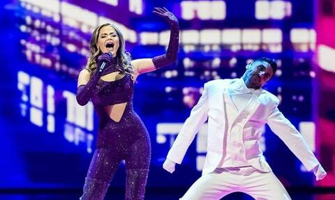 Eurovision 2021: Ξεσήκωσε την Ευρώπη η Ελλάδα με τη Στεφανία Λυμπερακάκη και το Last Dance