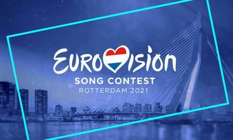 Eurovision 2021: Νικήτρια η Ιταλία, στη 10η θέση η Ελλάδα, στην 16η η Κύπρος