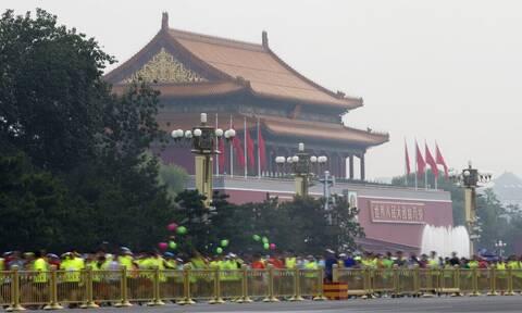 Τραγωδία στην Κίνα: Τουλάχιστον 20 νεκροί από ακραία καιρικά φαινόμενα σε ορεινό μαραθώνιο