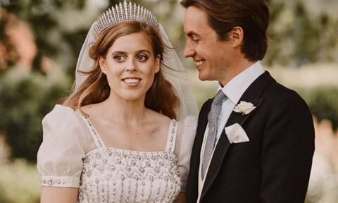 OMG! To 12 δισέγγονο της Ελισάβετ θα έχει βασιλικό τίτλο; Η έκπληξη για το μωρό της Βεατρίκης