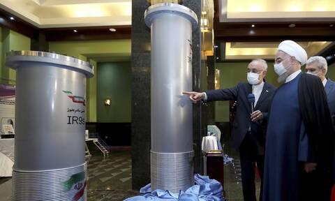Ιράν: Ο IAEA δε θα έχει πρόσβαση σε εικόνες από τις πυρηνικές εγκαταστάσεις λέει η Τεχεράνη