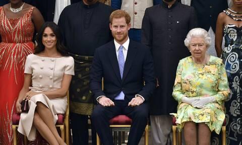Πρίγκιπας Χάρι: Έξαλλη η βασίλισσα με τον εγγονό της - Η σταγόνα που ξεχείλισε το ποτήρι