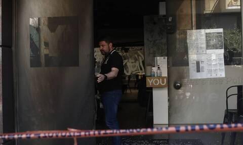 Χαρδαλιάς για εμπρηστική επίθεση: Θρασύδειλα ανθρωπάρια πιστεύουν ότι μπορούν να μας τρομοκρατήσουν