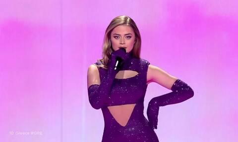 Eurovision 2021: Οι χώρες που «μαύρισαν» την Ελλάδα (videos)