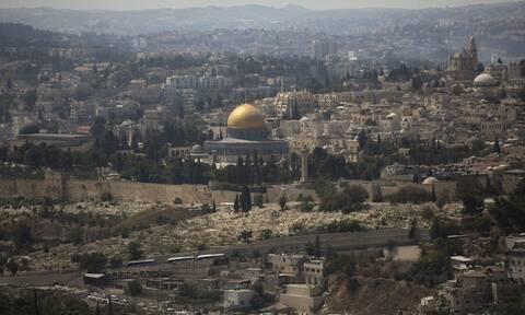 Ιερουσαλήμ: Άνοιξε πάλι το Όρος του Ναού - Τηρείται η «εύθραυστη» εκεχειρία Ισραηλινών-Παλαιστινίων