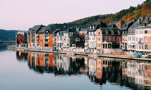 Βέλγιο: Πέντε πόλεις για να γνωρίσουμε καλύτερα την «πρωτεύουσα» της Ευρώπης