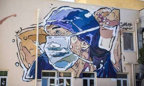 Κρούσματα σήμερα: Στην Αττική οι 470 μολύνσεις - 90 στη Θεσσαλονίκη