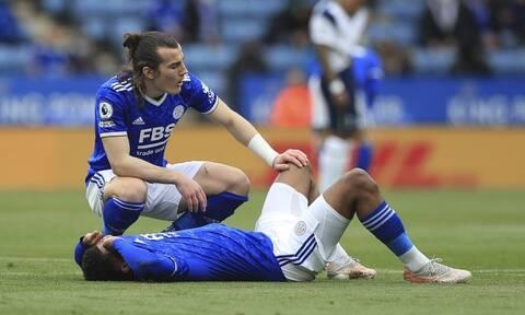 Premier League: «Αυτοκτόνησε» η Λέστερ, εκτός Ευρώπης η Άρσεναλ – Όλα τα γκολ (videos)