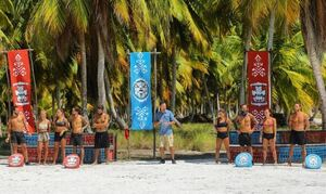 Survivor Spoiler 23/5: Ποια ομάδα κερδίζει σήμερα – Οι νέοι κόκκινοι και μπλε του παιχνιδιού