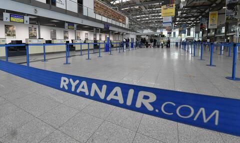 Οι ανακοινώσεις της RyanAir και της ΙΑΤΑ για την αεροπειρατεία στη Λευκορωσία