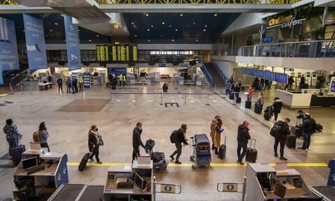 Αεροπειρατεία στη Λευκορωσία: Προσγειώθηκε στο Βίλνιους το αεροπλάνο της Ryanair με 170 επιβάτες