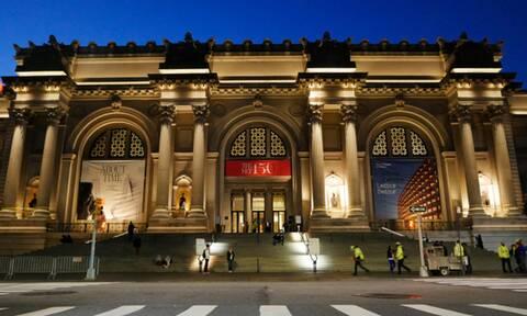 Inside the Met: Ντοκιμαντέρ για τις προκλήσεις που αντιμετώπισε το Μουσείο της Νέας Υόρκης