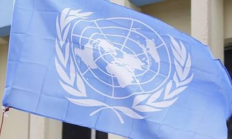 Για παραβίαση της Σύμβασης του Σικάγο κάνει λόγο ο ΟΗΕ