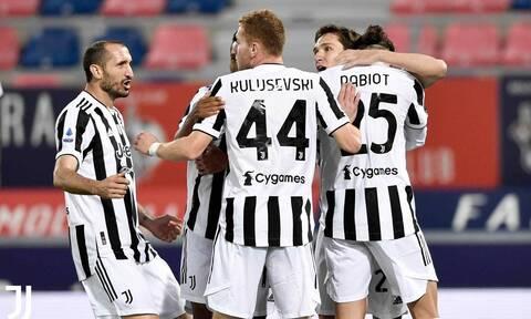 Serie A: Στο Champions League Γιουβέντους και Μίλαν – Όλα τα γκολ (videos)