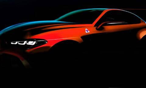 Επιστρέφει το όνομα GTV στη γκάμα της Alfa Romeo;