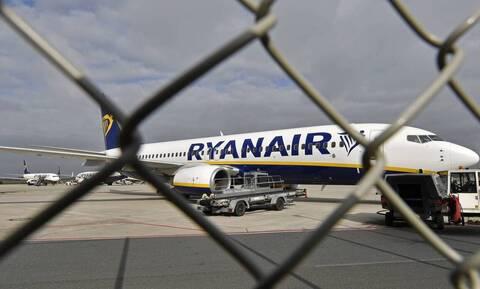 Κρατική αεροπειρατεία στη Λευκορωσία: Έλληνας επιβάτης περιγράφει - «Ζήσαμε ταινία τρόμου»