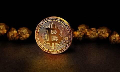Στην περιοχή των 35.671 δολαρίων το Bitcoin