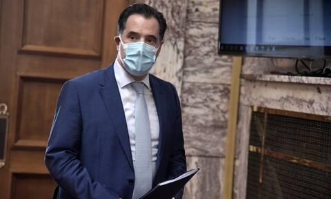 Γεωργιάδης: Αν η πανδημία συνεχίσει να υποχωρεί θα τα ανοίξουμε όλα και γρήγορα