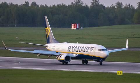 Διευθύνων σύμβουλος Ryanair για την κρατική αεροπειρατεία: Στο αεροπλάνο ήταν πράκτορες της KGB