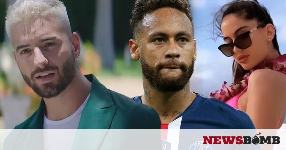 facebookmaluma neymar 1