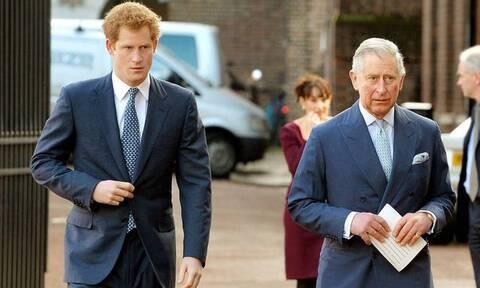 Βασιλική Οικογένεια: Τι απαγορεύεται να κάνει ο Πρίγκιπας Χάρι;