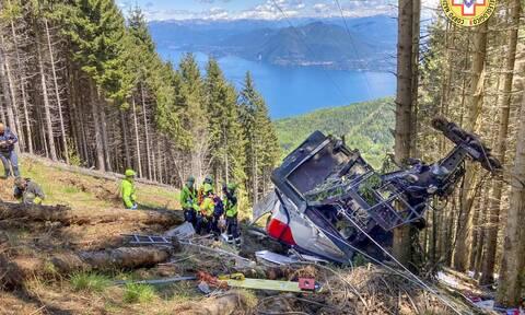 Ιταλία: Ποια ήταν τα θύματα της τραγωδίας στον παράδεισο των Άλπεων – Το δυστύχημα στο τελεφερίκ