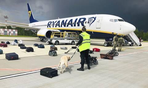 ΕΕ-Λευκορωσία: Το «οπλοστάσιο» των κυρώσεων για τo αεροπλάνο της Ryanair και το πλαίσιό τους