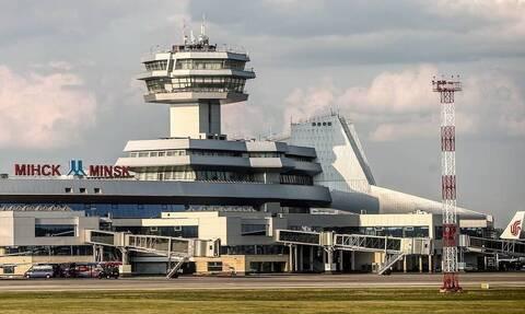 В Минске задержали рейс LH1487 из-за сообщения о возможном теракте