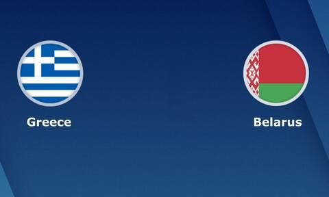 Σχεδόν «ανύπαρκτες» οι εμπορικές σχέσεις Ελλάδος – Λευκορωσίας – Τι δείχνουν τα στοιχεία