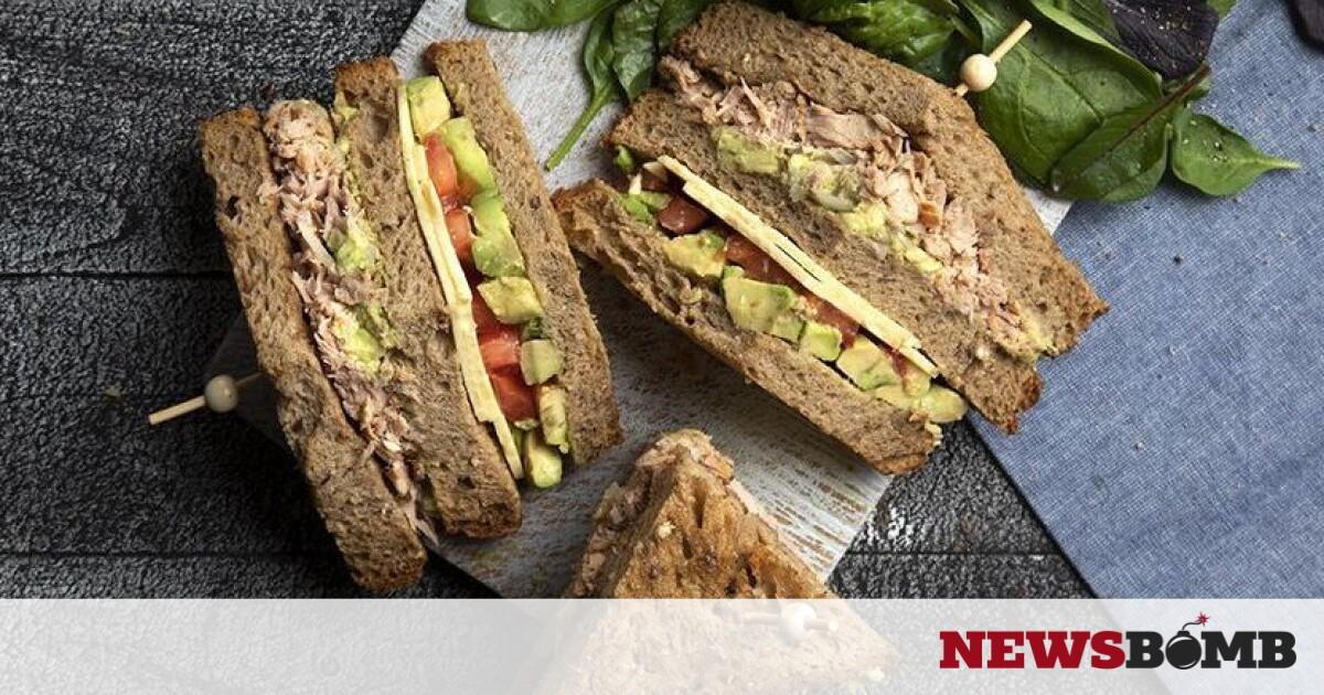 facebookclub sandwich me kapnisto tono
