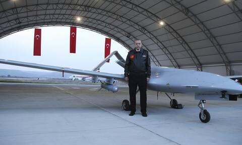 Οι εξαγωγές drones της Τουρκίας: Πού πουλάει και τι η Άγκυρα