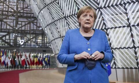 Γερμανία: Με νέες κυρώσεις απείλησε η Άνγκελα Μέρκελ τη Λευκορωσία