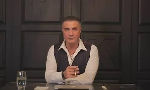 Νέες «βόμβες» από τον Τούρκο αρχιμαφιόζο Πεκέρ: «Σε εμπόριο ναρκωτικών ο γιος του Γιλντιρίμ»