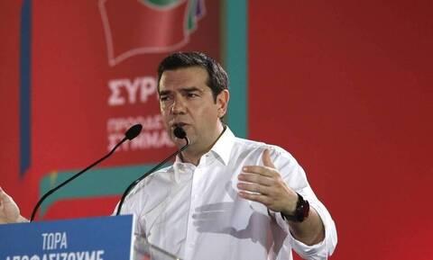 Ο ΣΥΡΙΖΑ επιμένει στο μέτωπο της Παιδείας