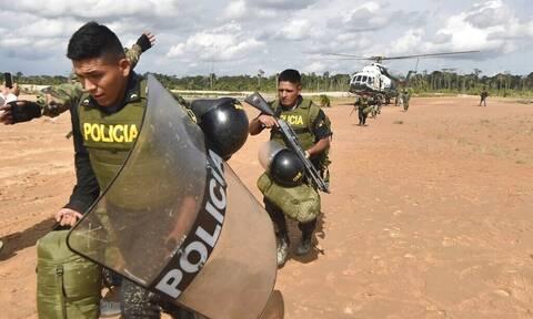 Σφαγή στο Περού: 14 νεκροί σε περιοχή όπου βρίσκονται καλλιέργειες κόκας