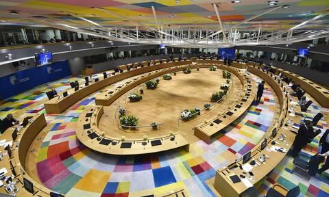 Σύνοδος Κορυφής: Η ΕΕ καταδικάζει τις «προκλητικές και παράνομες ενέργειες της Ρωσίας»