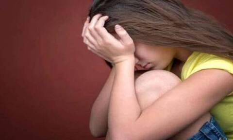 Σεξουαλική παρενόχληση ανήλικες