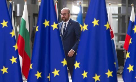 Ευρωπαϊκή Ένωση: Ο κορονοϊός και η κλιματική αλλαγή στην ατζέντα της 2ης ημέρας της Συνόδου Κορυφής