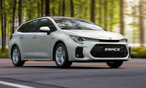Nέο Suzuki Swace: Υβριδικό hatchback με 122 ίππους και τιμή από 25.180 ευρώ