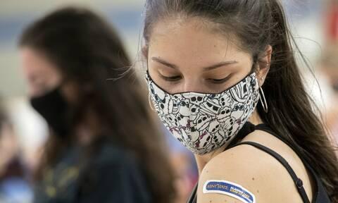 Κορονοϊός: Φρενίτιδα…εμβολιασμού στο Οχάϊο-Τι υποσχέθηκε ο κυβερνήτης σε όσους κάνουν την πρώτη δόση